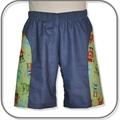 SIZES 00, 0 & 1 ROBOTS and ALIENS Cotton Shorts