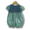CLEARANCE... Baby Romper - SIZE 0 Available