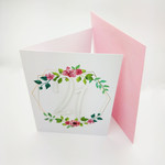 Custom Age Birthday Card | Birthday, 18th, 21st, 50th | Custom Age Card for Her