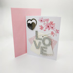 Handmade Love Valentines Card | Love Card | Valentines Day