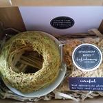 DIY Kokedama Gift Box
