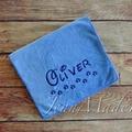 Personalised Pet Towel