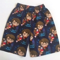 Sizes 5  - Harry Potter Shorts