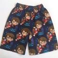 Sizes 5  - Harry Potter Shorts