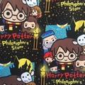 """Size 5 & 7 - Harry Potter """"Philosophers Stone"""" Shorts"""