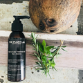 Hair Oil. Luxury Oil Treatment. Rosemary & Peppermint Essential Oils