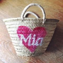 The Bondi Baby Basket