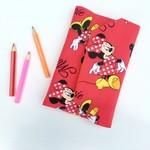 Minnie Mouse Pencil Wallet | Pencil Case