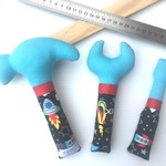 Baby Tool Set with squeaker