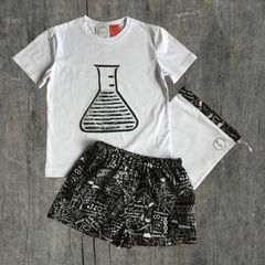 Science PJ set