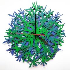 Seaweed Clock