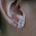 Stars Stud Earring