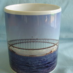 Tourism Gift Cup