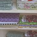 home decor miniature   linen cabinet