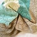 Baby Blanket or Lap Blanket