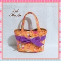 Girls Bow Bag