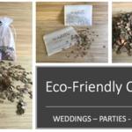 Small Heart Shaped Eco-Friendly Confetti