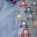 Toddler Change Mat   BEEP BEEP