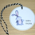 Easter Gift Tags - Set 6 - school friends - family - teachers