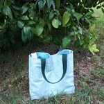 Insulated Double Bottle Holder - SEAFOAM