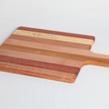 Side Grain Serving Paddle Board (Large)