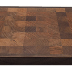 End Grain Single species Chopping Board