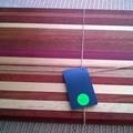 Serving/Cutting Board Edge Grain