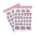 90S BABY PLANNER STICKERS