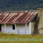 Orroral Homestead, Namadgi National Park, ACT  (A2)