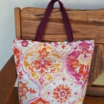 Reversible Tote - Large