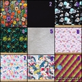 """8"""" Straight Wing Wrap Exposed Core Cloth Pad, Light Absorbency"""