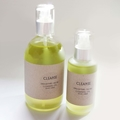 Cleanse - Emulsifying Cleansing Oil - Exotic Amber 250mL