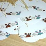 Easter Gift Tags - Set 15 - school friends - family - teachers