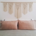 Extra Large Macramé Wall Hanging, Wall Art, Wall Decor