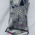 New Nappy Clutch - Wallet