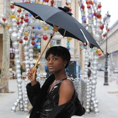 Medium Supabrella Eco Friendly Umbrella
