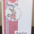 Easter Card - free postage