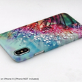 Dew Drops on Dandelion Phone Case - for iPhone & Samsung Galaxy phones