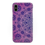 Mandala #9 Phone Case - for iPhone & Samsung Galaxy phones