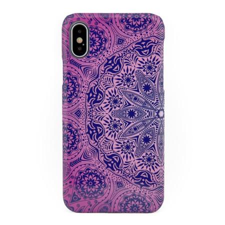 Mandala #9 Phone Case - for iPhone & Samsung Galaxy phones