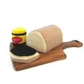 Felt Pretend Play food Vegemite on bread