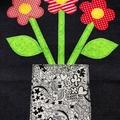 Flowerpot Tote
