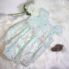 Little Rabbits Teaparty