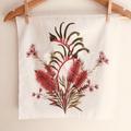 Australian Handkerchief 3 pack Wild Flowers