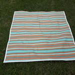 PICNIC RUG (Small) - Stripes