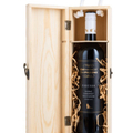 Custom CREATE YOUR OWN wine box. 21st, 60th, any special birthday/event