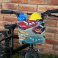Handlebar Bag | Scooter Bag | Bike Bag | Cars