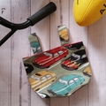 Handlebar Bag | Scooter Bag | Bike Bag | Cars | Free Shipping