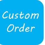 Custom Order - Chris Bruce (2 adults, 2 children, 1 baby)