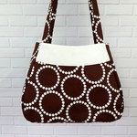 Pearl Shopping Market Tote Carry Bag